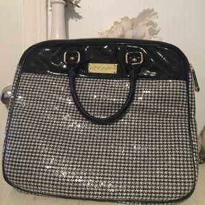 Betsey Johnson Laptop Bag